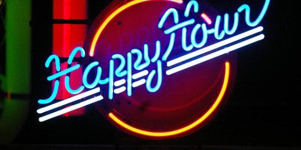 Happy, Hour